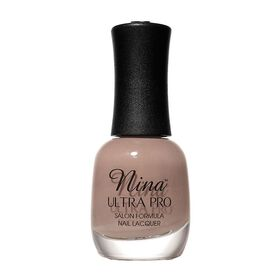 Nina Ultra Pro Nail Polish - Beige A Vu 14ml