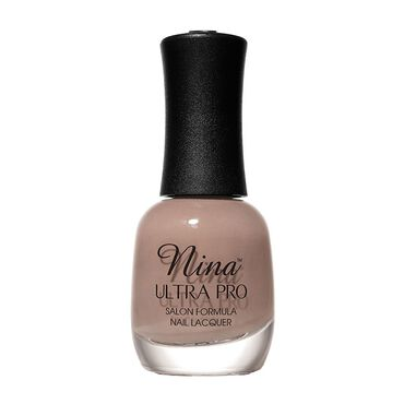 Nina Ultra Pro Nail Polish - Beige A Vu 14ml