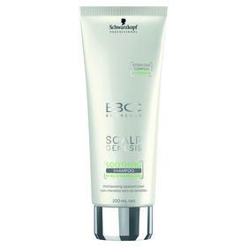 Schwarzkopf Professional BC Bonacure Scalp Genesis Soothing Shampoo 200ml