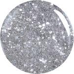 Chroma Gel One Step Gel Polish - Silver Stone 15ml