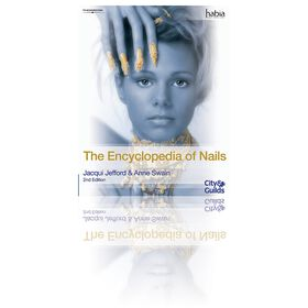 Habia The Encyclopedia Of Nails