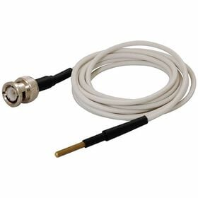 Sterex Electrolysis Spare Cable With Single Prong