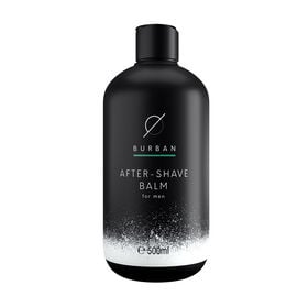 Burban After-Shave Balm 500ml