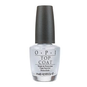 OPI High-gloss, Chip Preventing Nail Lacquer Top Coat 15ml