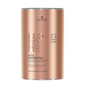 Schwarzkopf Professional BlondMe Bond Enforcing Premium Lightener 9+ 450g