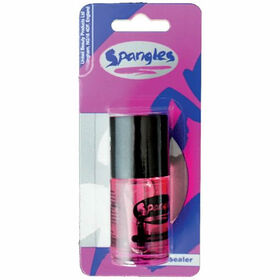 Star Nails Spangles Finishing Sealer