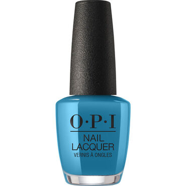 OPI Scotland Collection Nail Lacquer OPI Grabs the Unicorn by the Horn 15ml