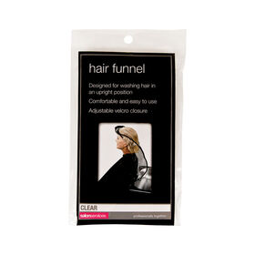 Salon Services Hair Funnel