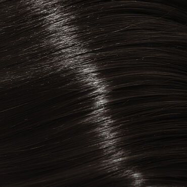 "Hairdo 23"" Long Wave Wrap Around Pony hair piece R4/ Midnight Brown"