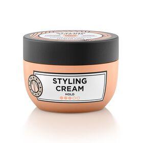 Maria Nila Style & Finish Styling Cream 100ml