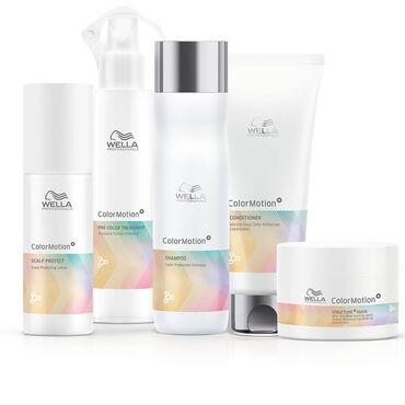 Wella Professionals Colormotion+ Shampoo 250ML