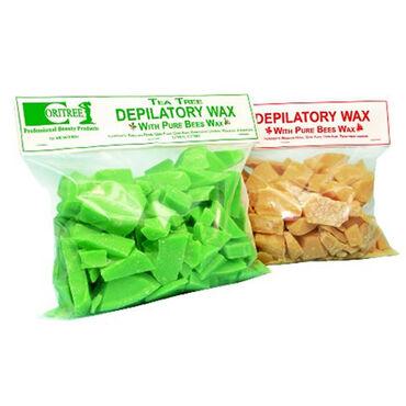 Oritree Cream Hot Wax 1kg