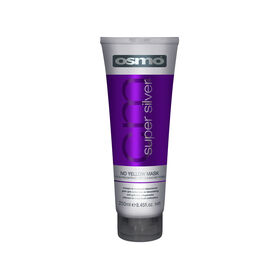 Osmo  Super Silver, No Yellow Hair Mask 250ml