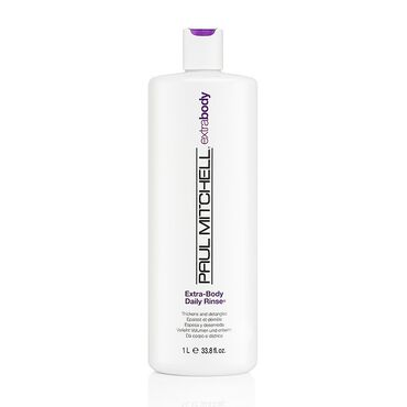 Paul Mitchell Extra-Body Daily Rinse 1 Litre