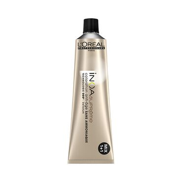 L'Oréal Professionnel INOA Supreme Permanent Hair Colour - 7.32 Royal Blonde 60ml