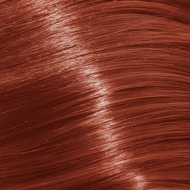XP100 Light Radiance Demi Permanent Hair Colour - 7.43 Medium Blonde Copper Gold 100ml