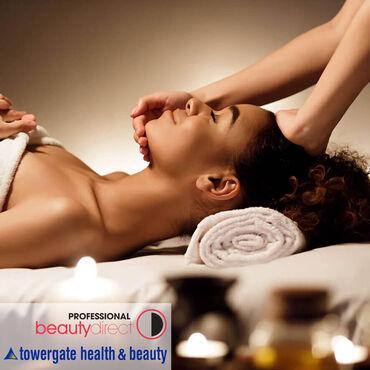 Online Indian Head Massage Course