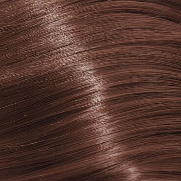 AGEbeautiful Permanent Hair Colour - 6RB Light Raspberry Brown 60ml