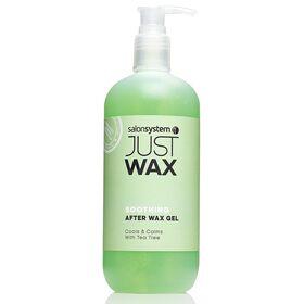Just Wax After Wax Soothing Gel 500ml