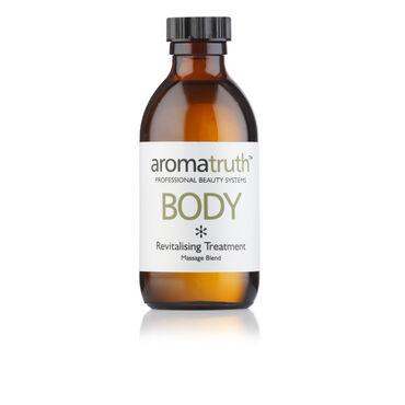Aromatruth Revitalise Body Blend 100ml