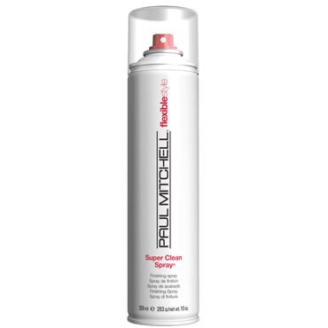 Paul Mitchell Super Clean Extra Finishing Spray 300ml