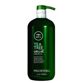 Paul Mitchell Tea Tree Shampoo 1000ml