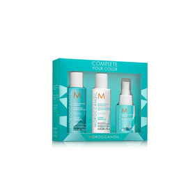 Moroccan Oil Color Complete Chromatech Independent Stylist Kit
