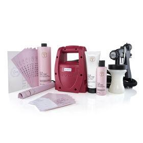 Tan Truth Pro-45 Spray Tanning Kit