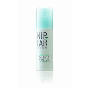 NIP+FAB Kale Dry Skin Fix Moisturiser 50ml