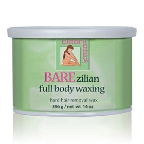 Clean & Easy BAREzilian 396g