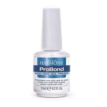 Gelish Hard Gel Pro Bond Primer 15ml