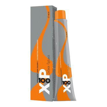 XP100 Intense Radiance Permanent Hair Colour - 5.35 Light Chocolate Brown 100ml