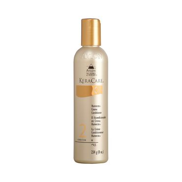KeraCare Humecto Conditioner 236ml