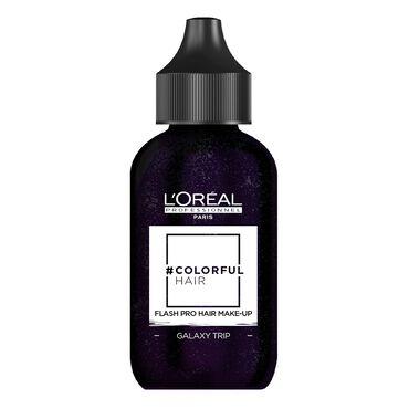 L'Oréal Professionnel #Colorfulhair Flash Pro Hair Make-Up Galaxy Trip 60ml
