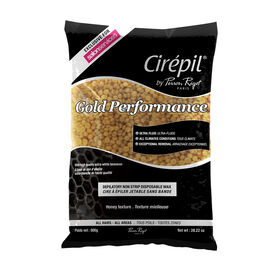 Perron Rigot Cirépil Gold Performance Depilatory Wax Beads 800g