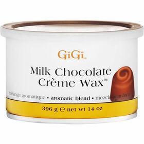 GiGi Milk Chocolate Crème Wax 396g