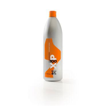 XP100 Intense Radiance Crème Developer 6% 20 Vol 1 Litre