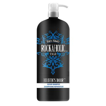TIGI Bed Head Rockaholic Heaven's Door Repair Shampoo 1.5L