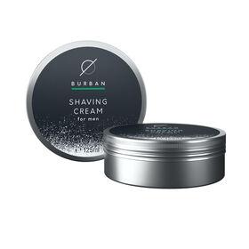 Burban Shaving Cream 125ml