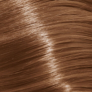 XP100 Light Radiance Demi Permanent Hair Colour - 7.73 Medium Blonde Brown Gold 100ml