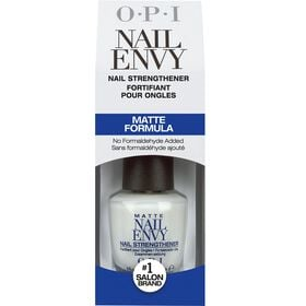 OPI Nail Envy Matte Nail Strengthener 15ml