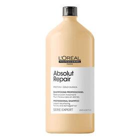 L'Oréal Professionnel Serie Expert Absolut Repair Professional Shampoo 1500ml