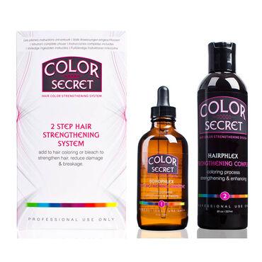 Color Secret Strengthening Kit 2pack