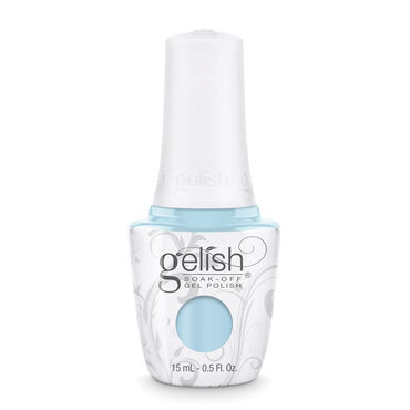 Gelish Soak Off Gel Polish - Water Baby 15ml