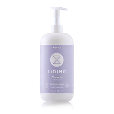 Kemon Liding Volume Shampoo 1000ml