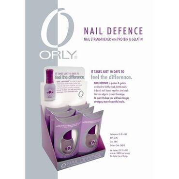 Orly Nail Defense 18ml