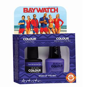 Artistic Duet Baywatch Collection - Baes Of The Bay 2 x 15ml