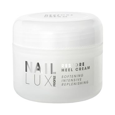 Nail Lux Restore Heel Cream 50ml