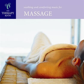 New World Music The Therapy Room Massage CD