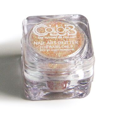 Color Club Nail Art Glitter - Star Dust 3g